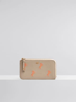 Signature medium wallet