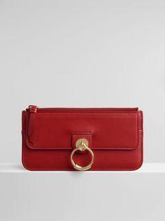 Tess Portemonnaie mit Reißverschluss