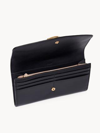Chloé long wallet