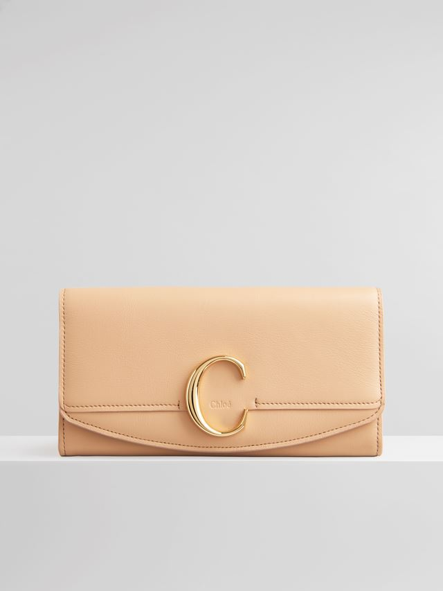 Chloé long wallet