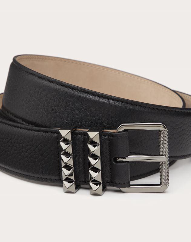 Rockstud Belt