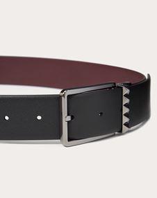 Reversible Rockstud Belt