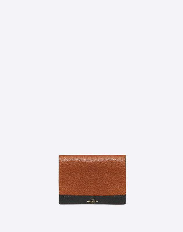 Small Go Logo Wallet