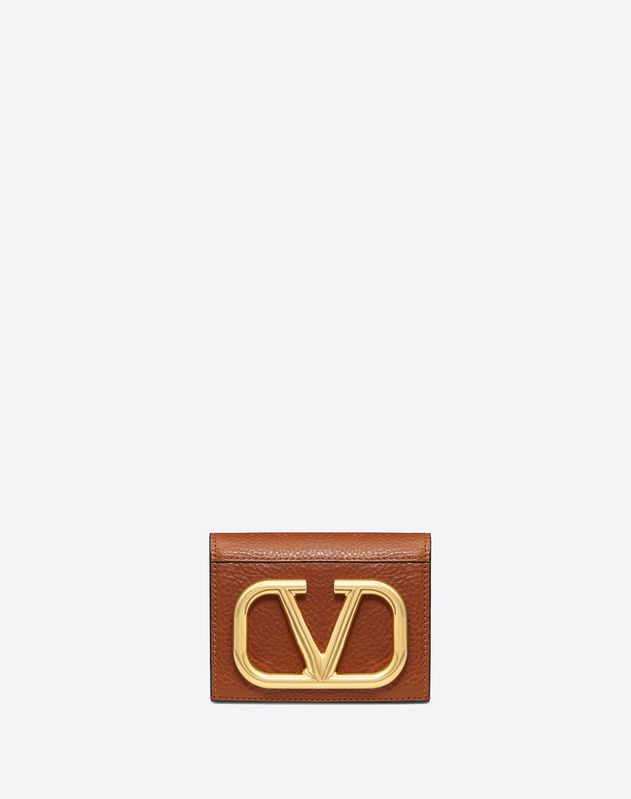 Маленький бумажник Go Logo