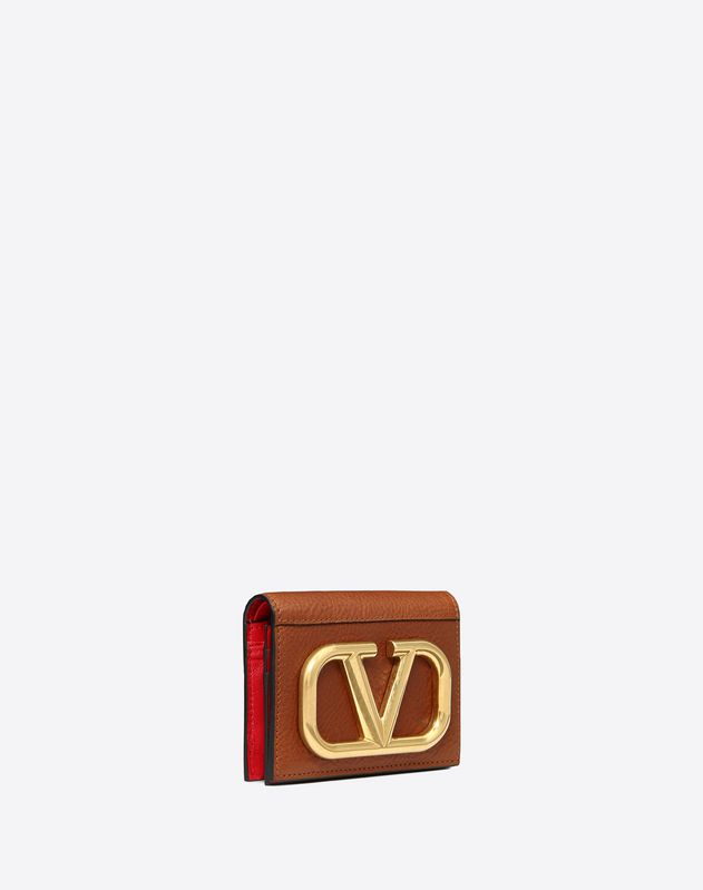 Small VLOGO Wallet