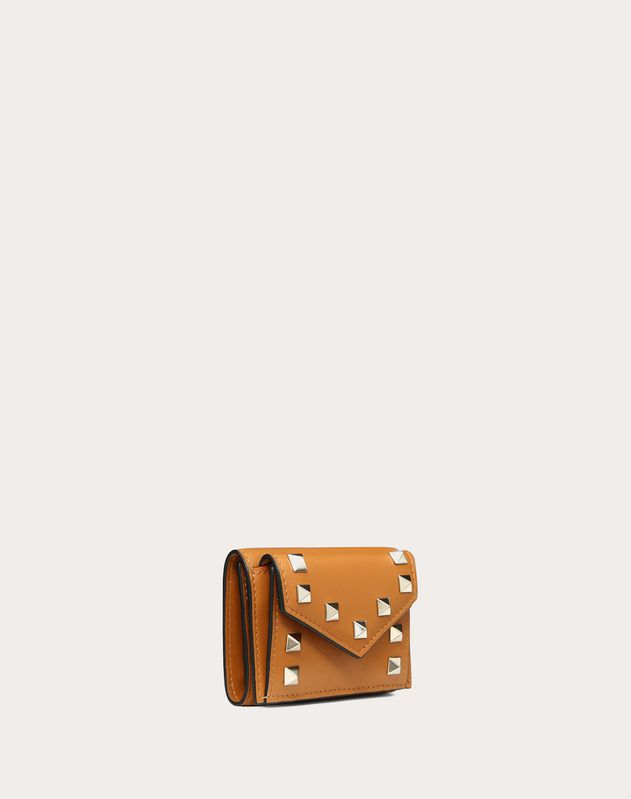 Small Rockstud Wallet