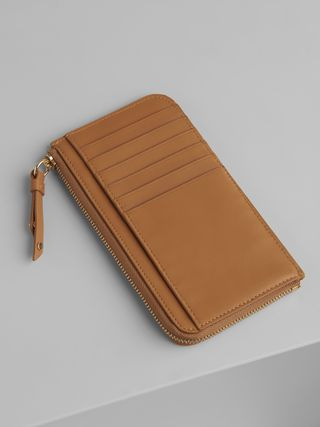Signature medium wallet