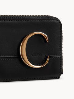 Chloé C small purse