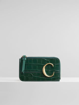 Chloé C small purse