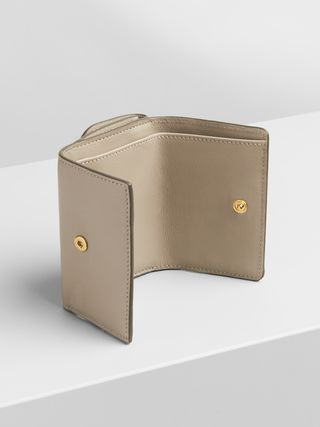 Vick mini tri-fold