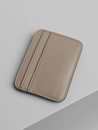 Porta carte Chloé C