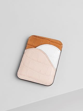 Walden card holder