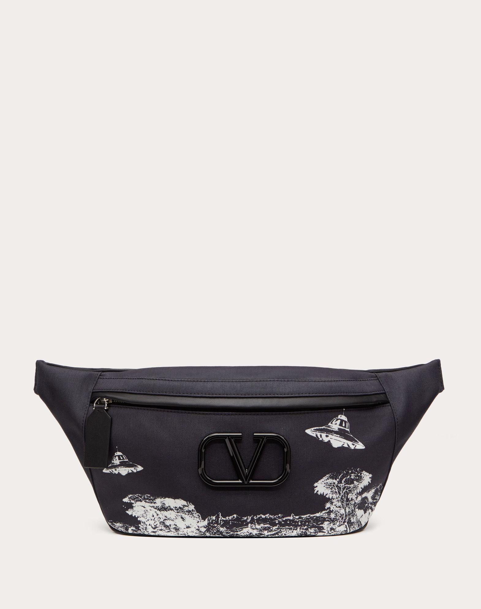 Поясная сумка Valentino Garavani Undercover
