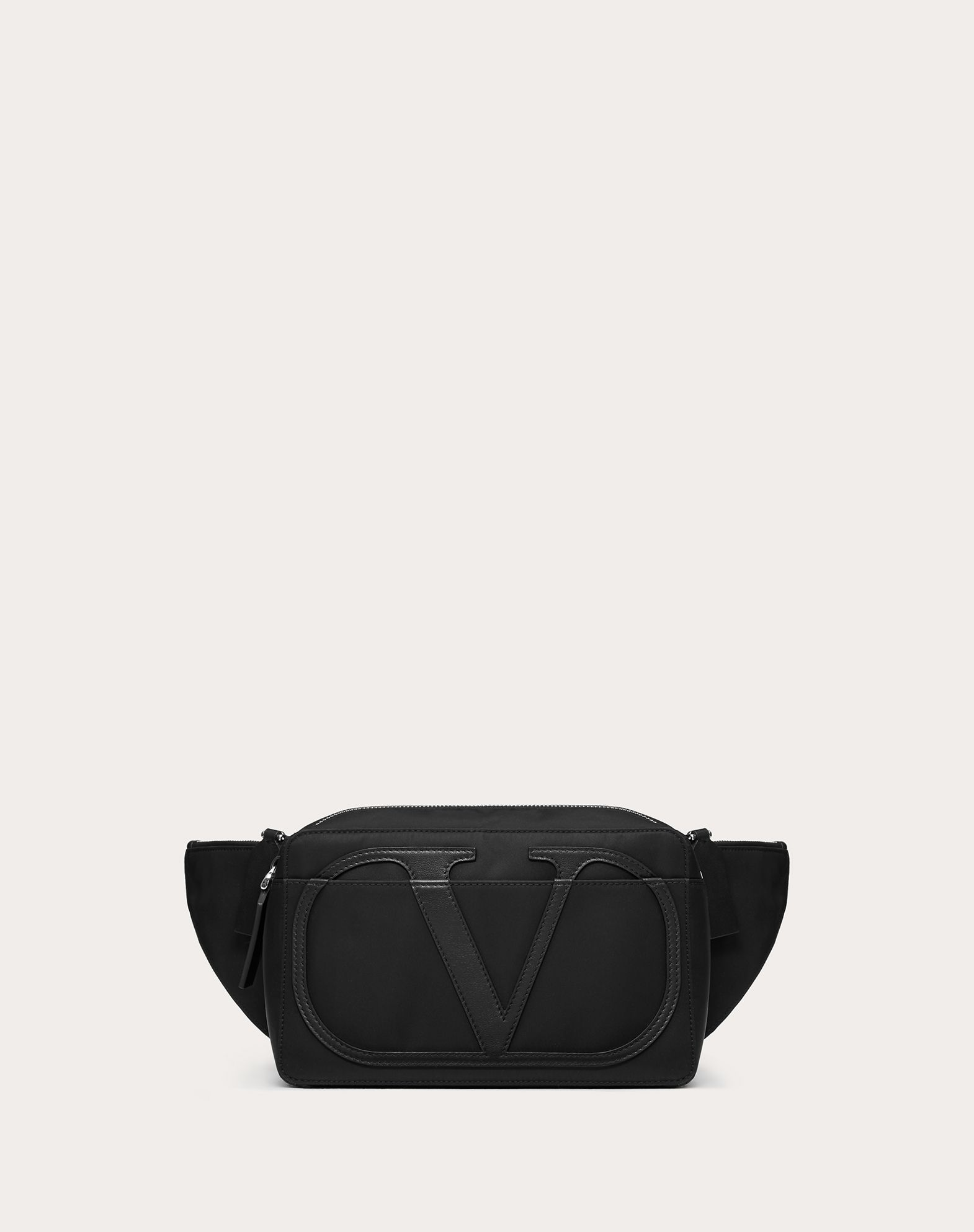 Nylon VLOGO belt bag