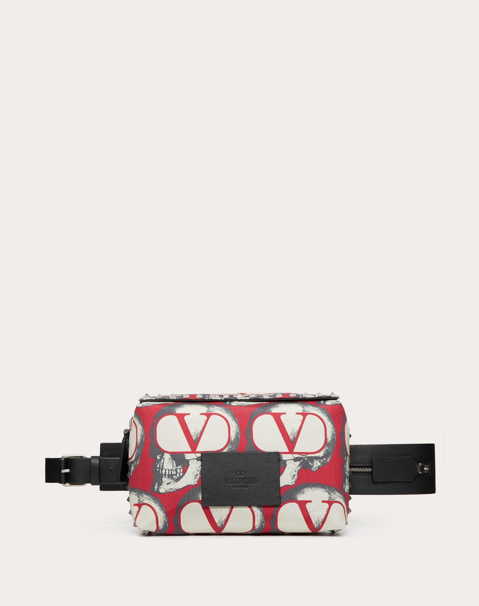 Valentino Garavani Undercover Rockstud belt bag