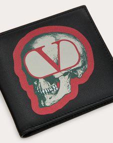 Valentino Garavani Undercover wallet