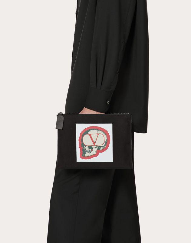 Valentino Garavani Undercover pouch