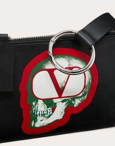 Valentino Garavani Undercover neck pouch