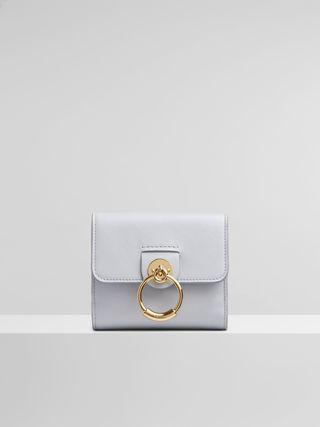 Tess square wallet