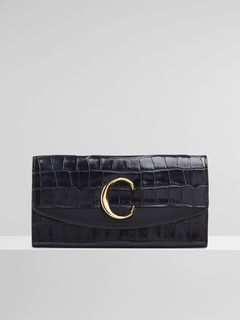 0ee1b46f8bf Women's Wallets | Leather Coin Purses & Card Holders | Chloé US