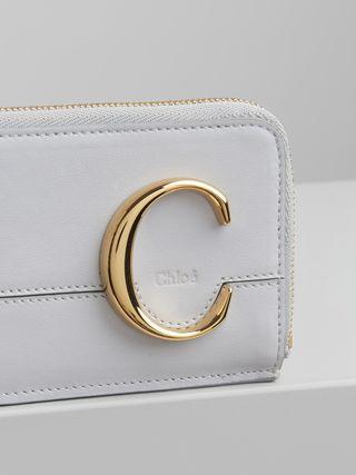 Kleines Chloé C Portemonnaie