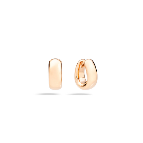 POMELLATO Earrings Iconica O.B712 E f