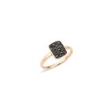 POMELLATO A.B904 E Ring Sabbia  f