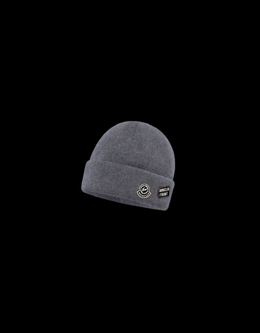 HAT Grey New in