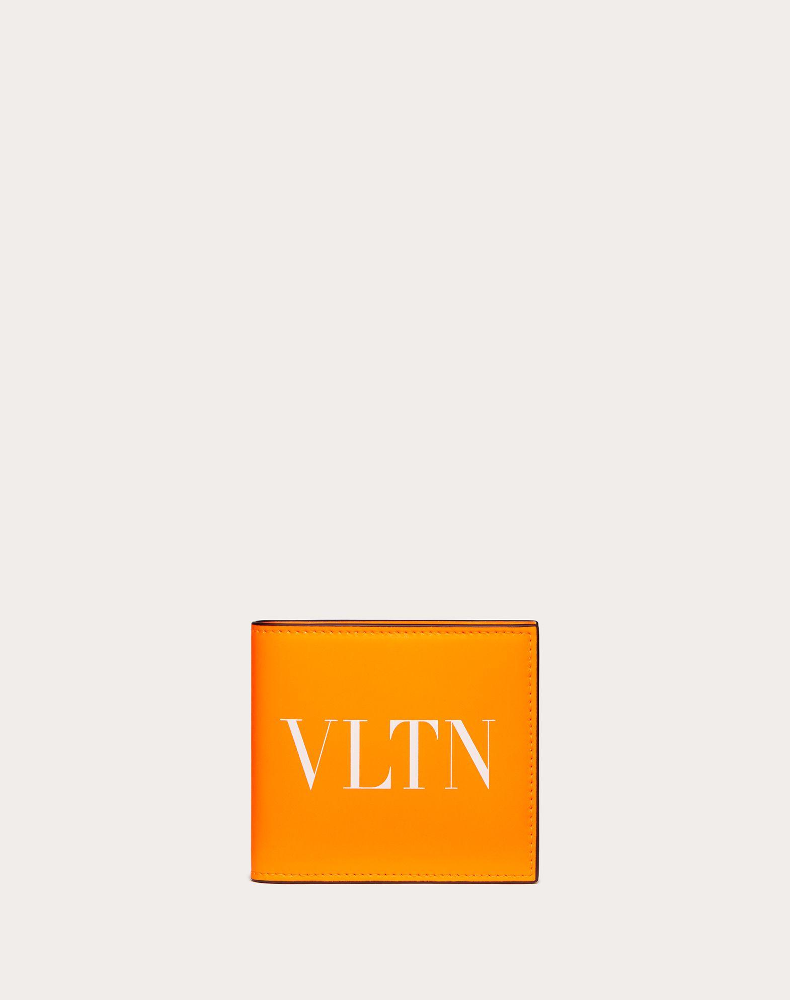 VLTN Neon Wallet