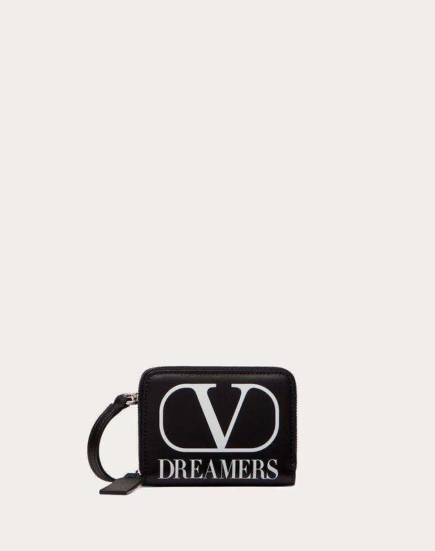 Portefeuille tour de cou VLOGO Dreamers