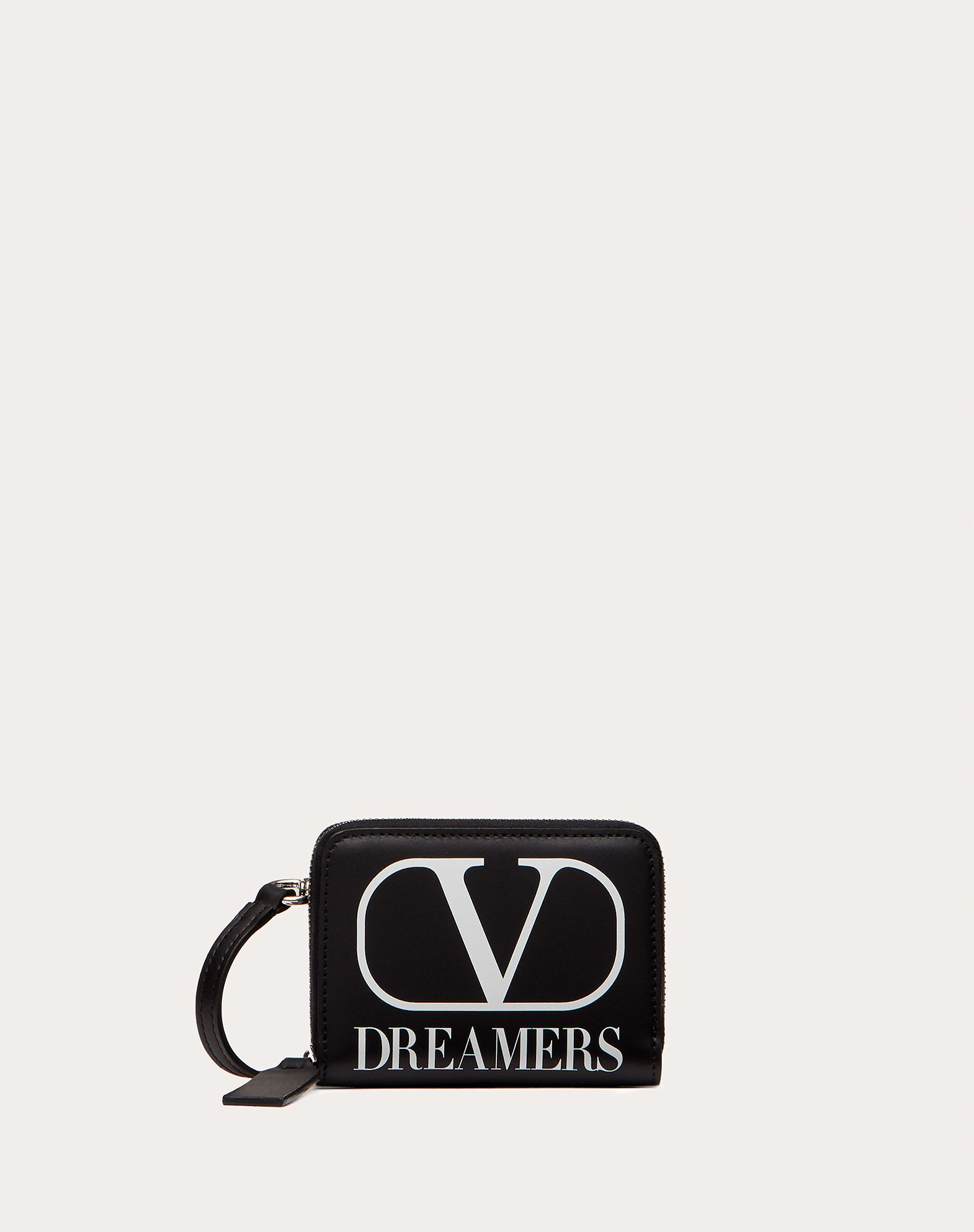 VLOGO Dreamers Wallet with Neck Strap