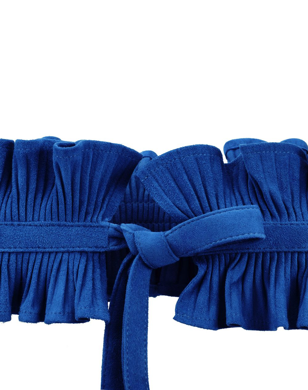 PLEATED BELT - Lanvin