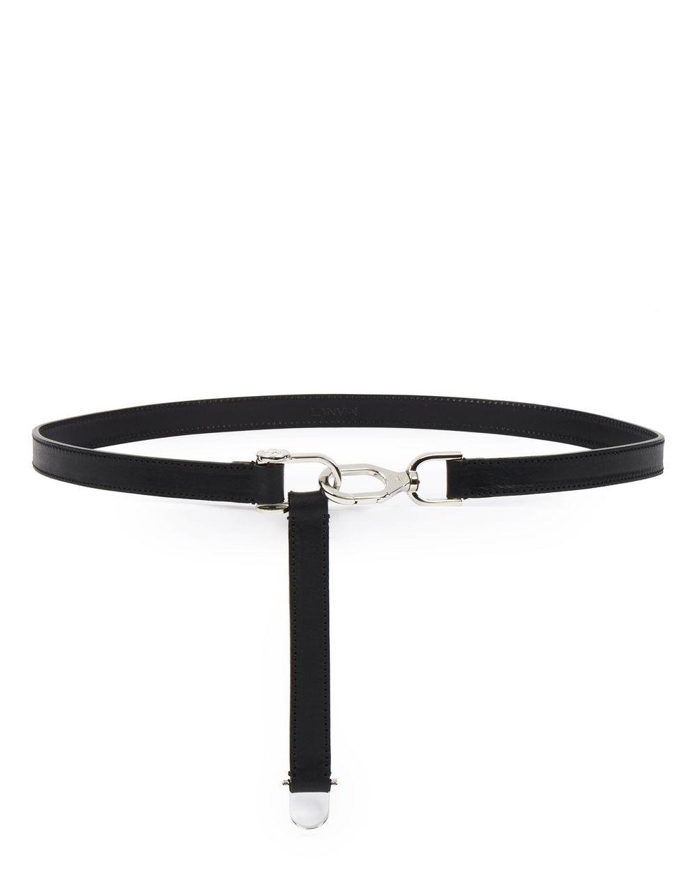 HOOK BELT - Lanvin