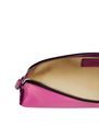 LANVIN Other Leather Accessories Woman HOT PINK MAGOT CLUTCH f