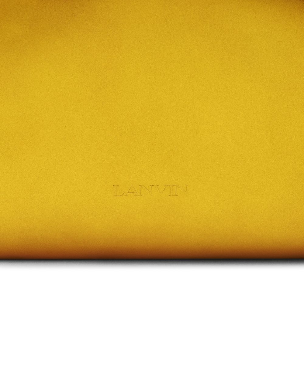 MAGOT SUN CLUTCH - Lanvin