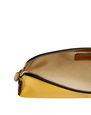 LANVIN Other Leather Accessories Woman MAGOT METALLIC CLUTCH f