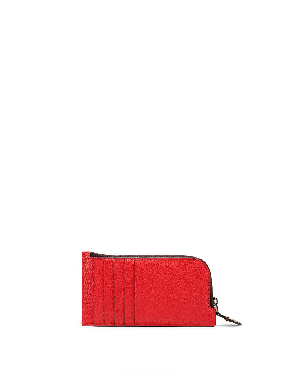 MOTHER AND CHILD PRINT ZIPPED WALLET - Lanvin