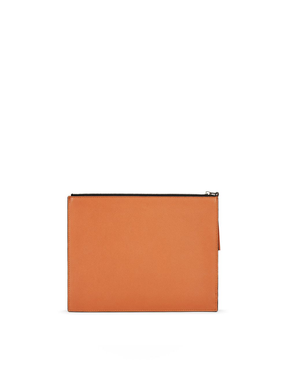 BABAR PRINT ZIPPED CLUTCH - Lanvin