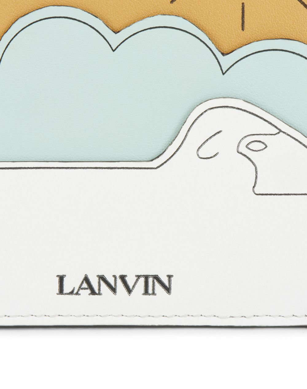 CARD HOLDER - Lanvin
