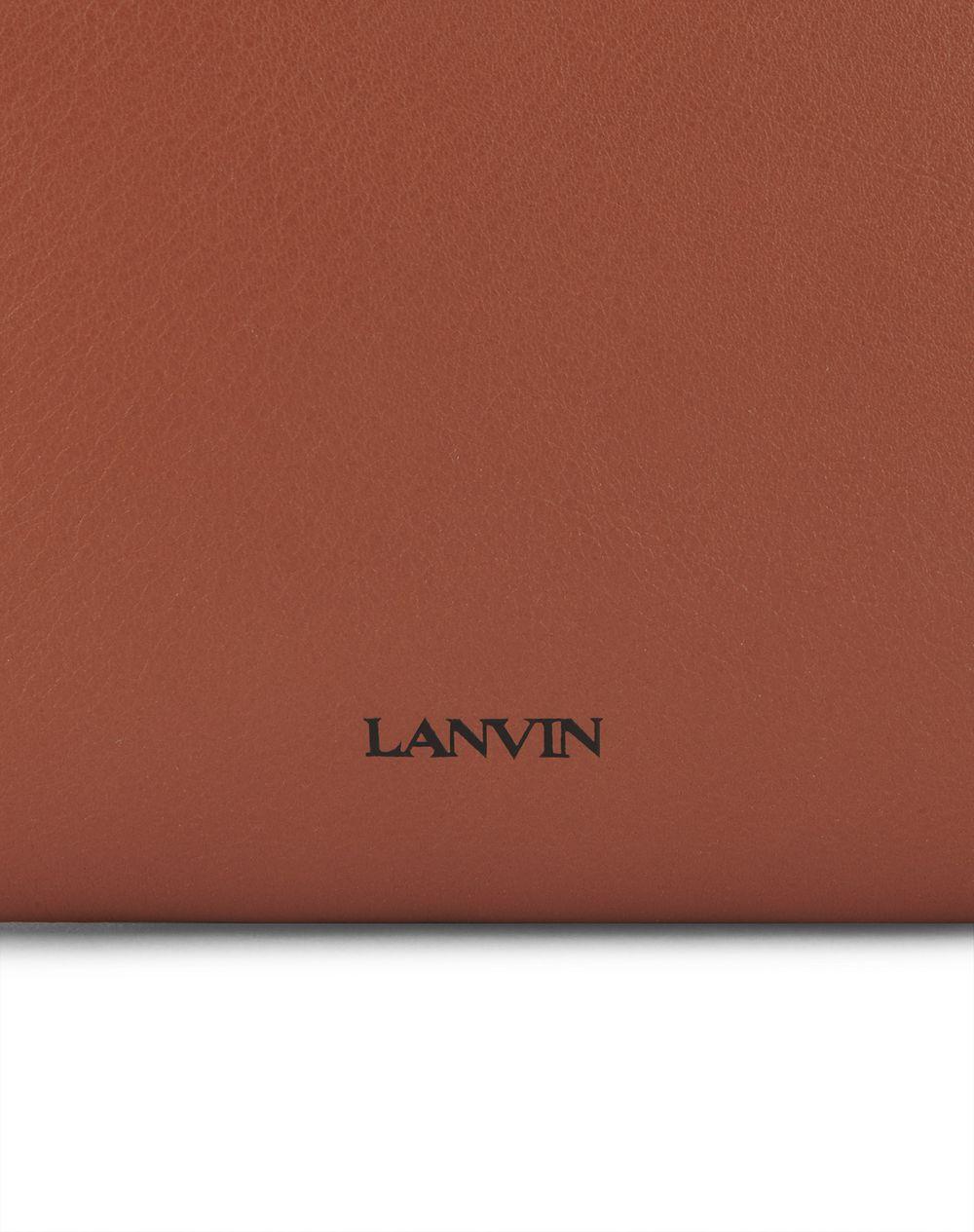 MAGOT CLUTCH - Lanvin
