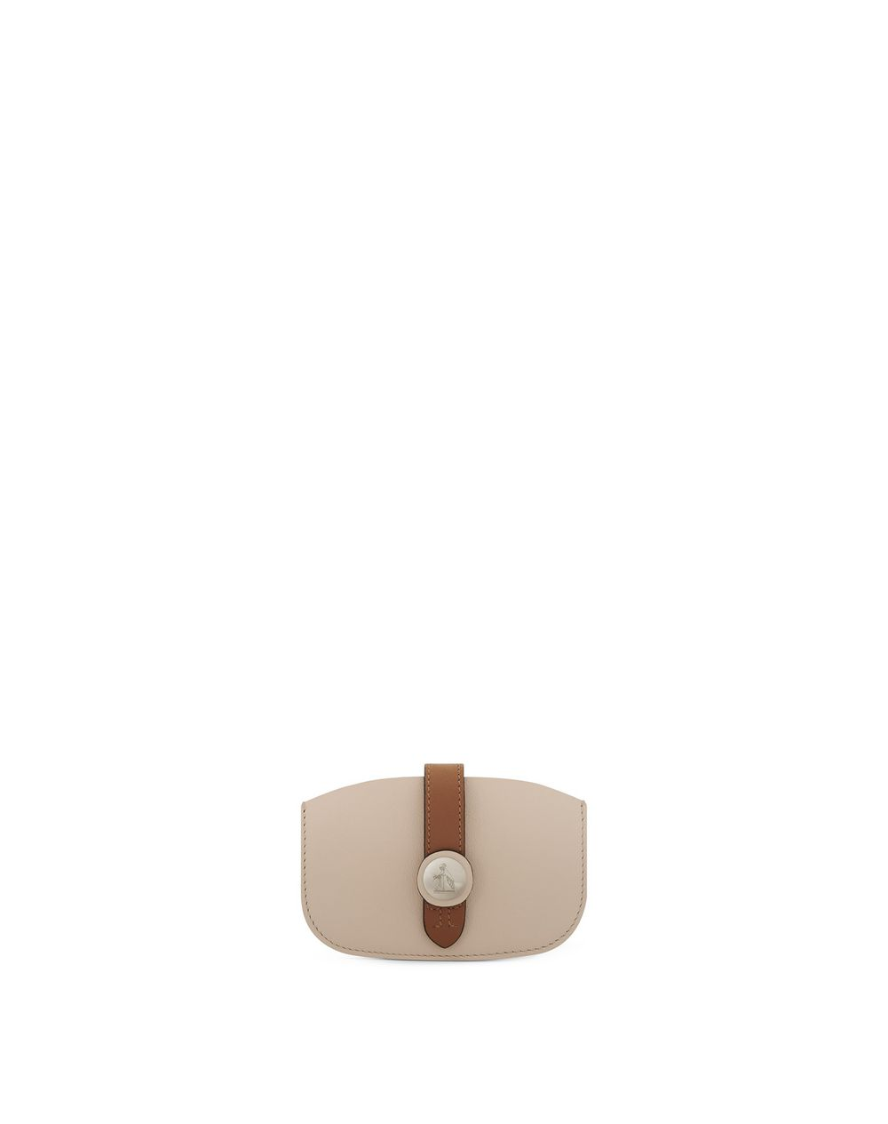 Card holder with strap - Lanvin