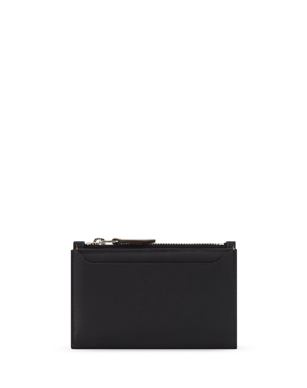 ZIPPED CARD HOLDER LM  - Lanvin