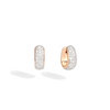 POMELLATO Iconica Bold Earrings O.B712 E f