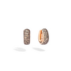 POMELLATO Iconica Bold Earrings O.B712 E f