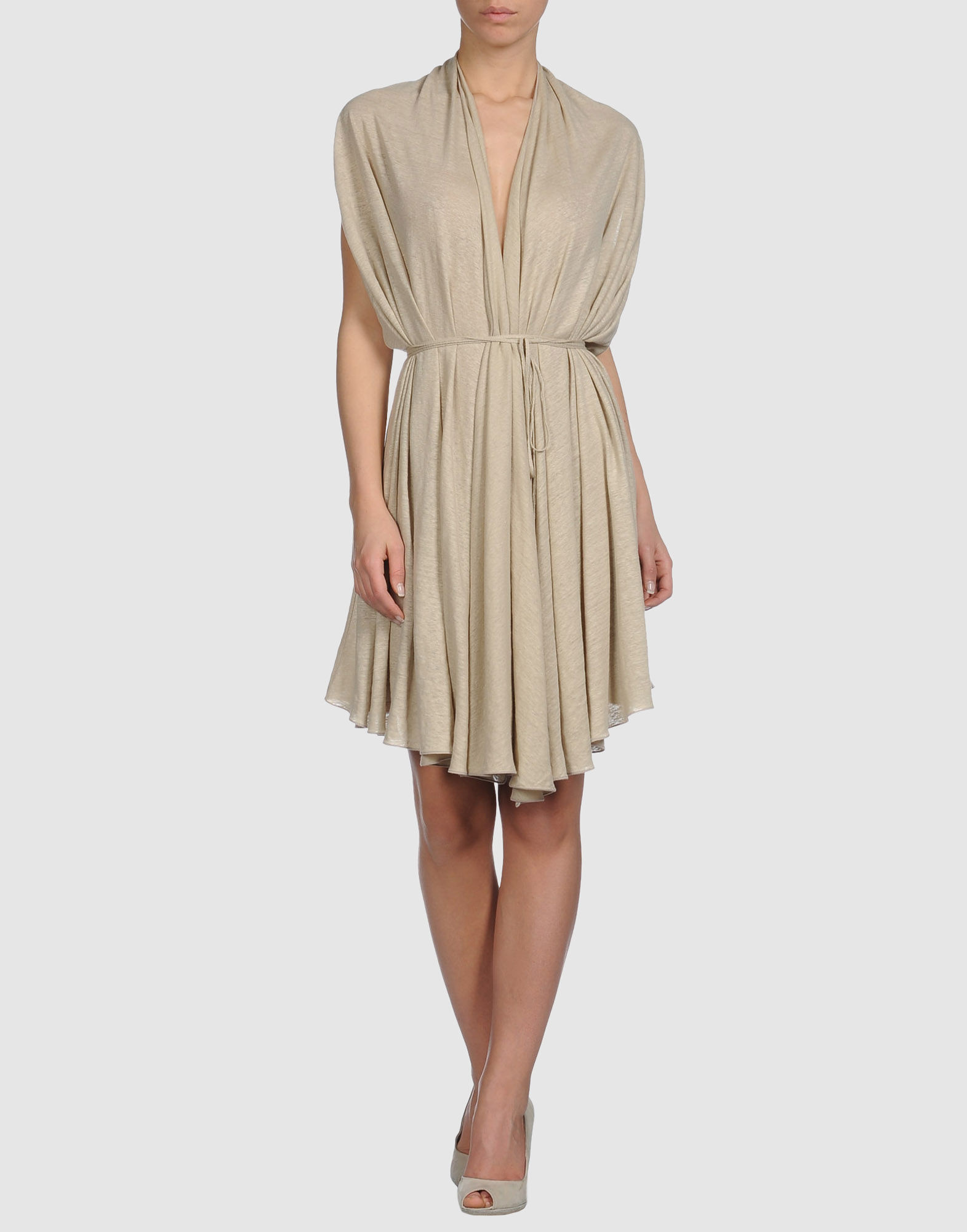 Платье CRUCIANI