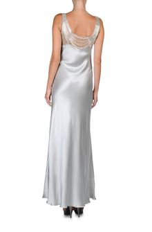 ALBERTA FERRETTI MODEL: H 180 CM / 5' 11"
