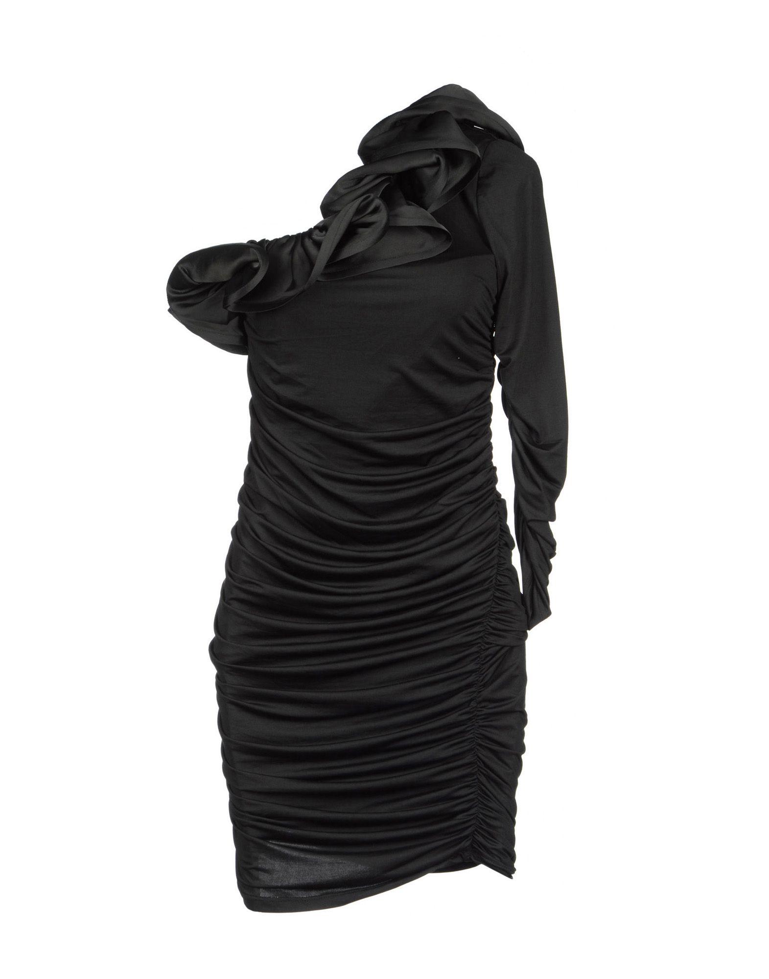 FOREVER UNIQUE Короткое платье 377