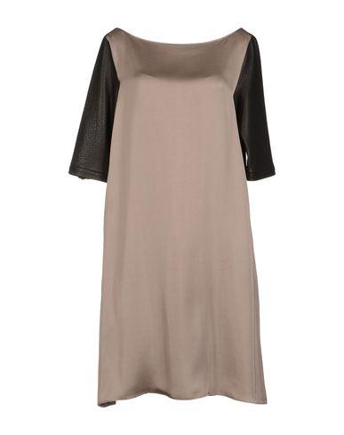 Фото TER ET BANTINE Короткое платье. Купить с доставкой