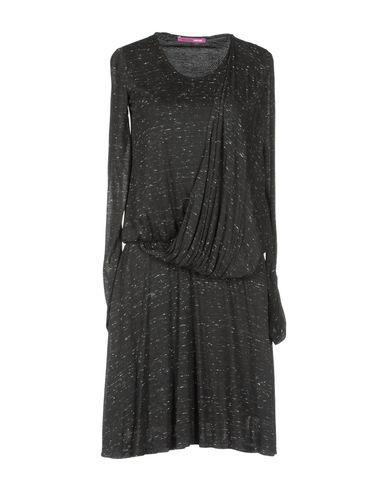 Фото MILA SCHÖN CONCEPT Короткое платье. Купить с доставкой