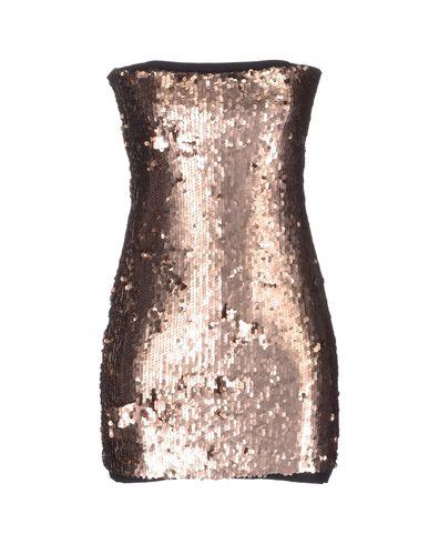 Фото 25.10 per MAURIZIO COLLECTION Короткое платье. Купить с доставкой